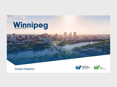 Winnipeg Pitch Deck