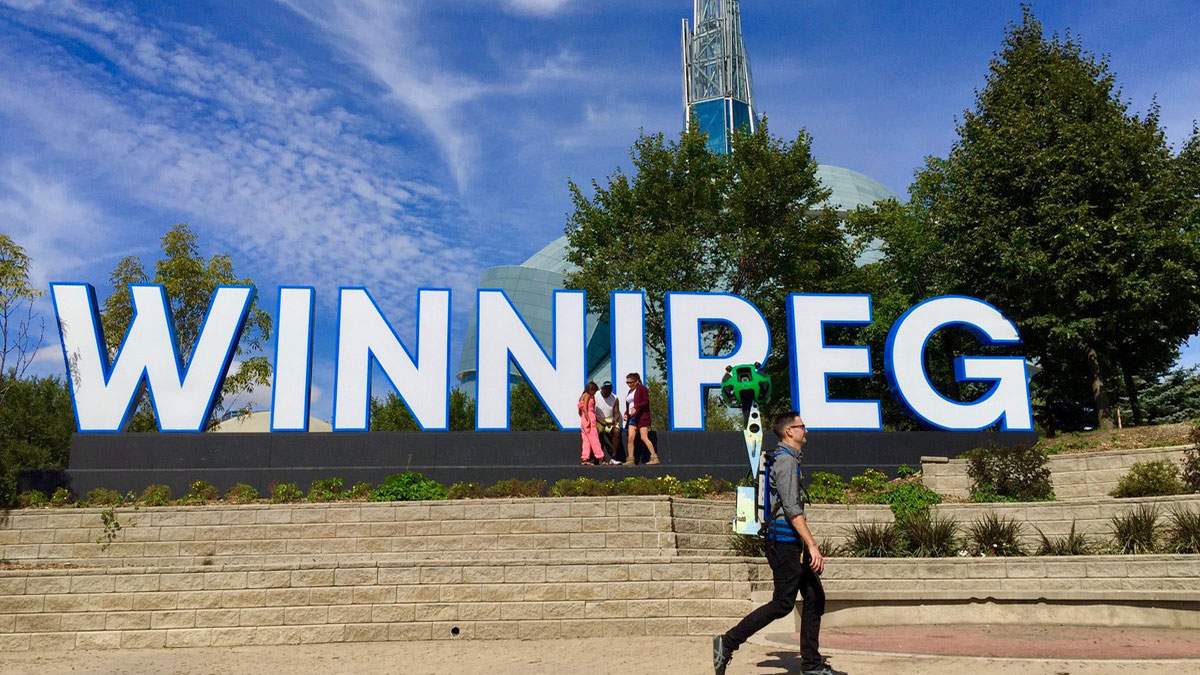 Experience Winnipeg's top attractions virtually - Part 1