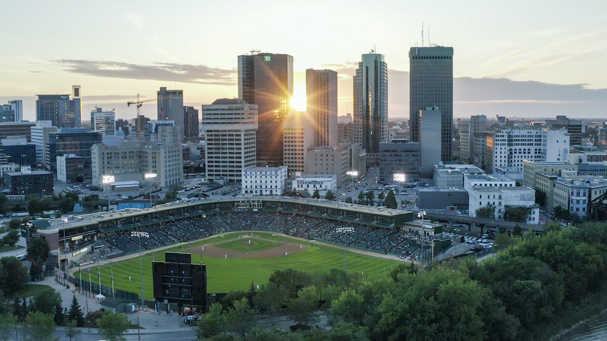 Dayna Spiring: Our comeback will be fuelled by Winnipeg businesses